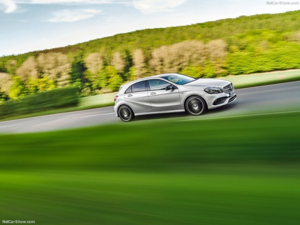 2016 Mercedes-Benz A Serisi - Page 4