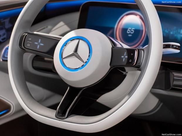 2016 Mercedes-Benz Generation EQ konsept - Page 4