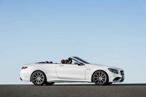 2016 Mercedes S-Serisi Cabrio Özellikleri Açıklandı - Page 3