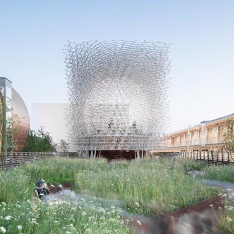 2016 mimari ödüllerini hak eden yapılar - Page 2