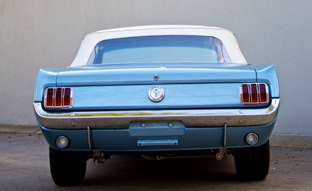 2016 model 1964 1/2 Mustang - Page 1