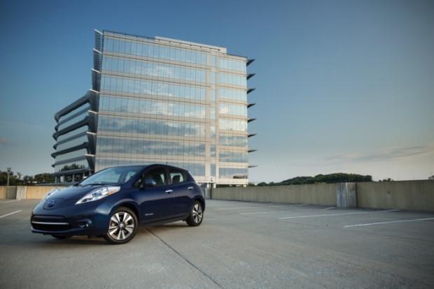 2016 Nissan Leaf - Page 4