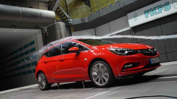 2016 Opel Astra dış tasarımı - Page 4