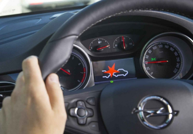 2016 Opel Astra güvenlik özellikleri - Page 4