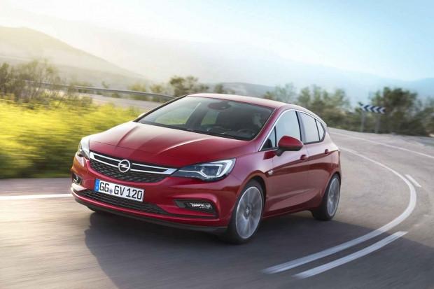 2016 Opel Astra motor seçenekleri ve teknik özellikleri - Page 3