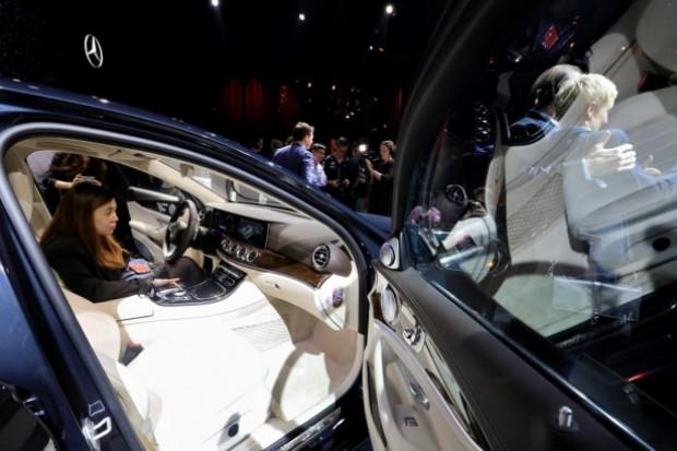 2016 Pekin Otomobil Fuarı'nın en iyileri - Page 2