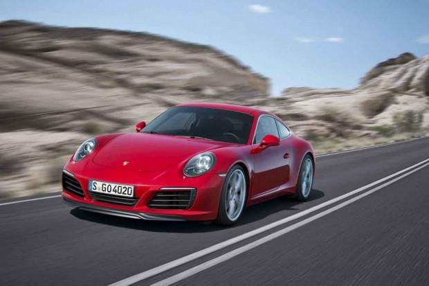 2016 Porsche 911 Carrera özellikleri açıklandı - Page 2