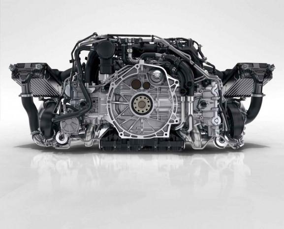 2016 Porsche 911 Carrera özellikleri açıklandı - Page 4