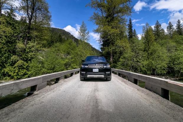 2016 Range Rover Sport Turbo dizel - Page 1