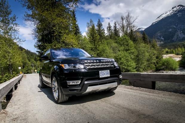 2016 Range Rover Sport Turbo dizel - Page 2