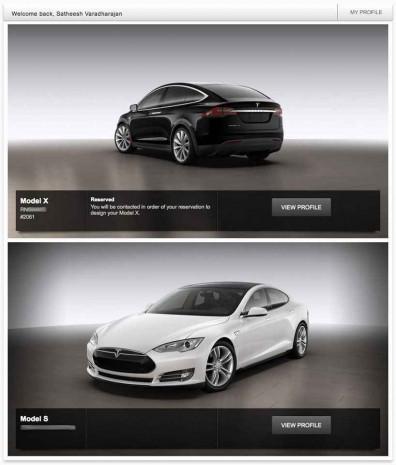 2016 Tesla Model X'in ilk fotoğrafları ve özellikleri - Page 2
