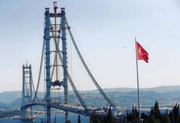 2016 Türkiye'nin yılı oldu! İşte dev projelerimiz - Page 1