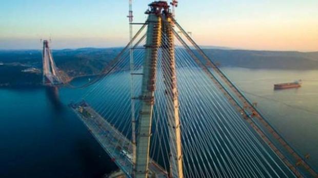 2016 Türkiye'nin yılı oldu! İşte dev projelerimiz - Page 2
