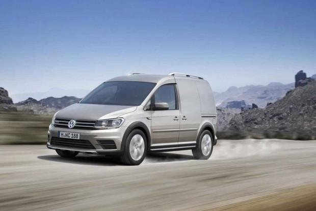 2016 Volkswagen Caddy Alltrack özellikleri açıklandı - Page 4