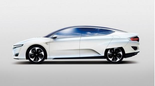 2016 yılına Honda'nın konsepti hazır - Page 2