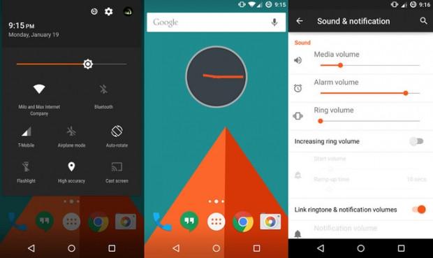 2016 yılında Android N ile birlikte gelecek 10 özellik - Page 2