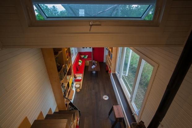 2016 yılında en dikkat çeken minik evler - Page 2