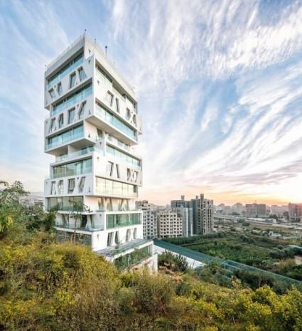 2016 yılında yapılan en yüksek ve cesur binalar - Page 2