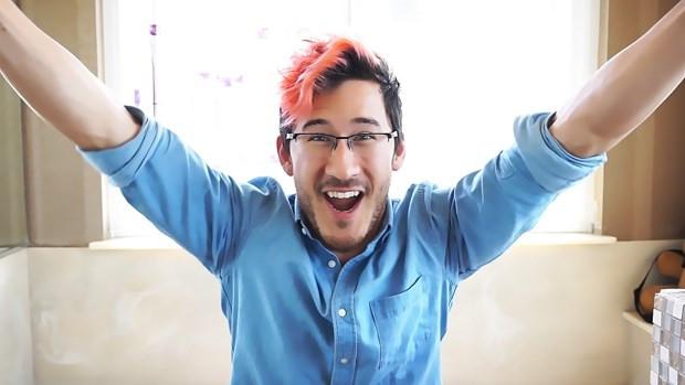 2016 yılında YouTube'da en çok kazanan 10 isim - Page 3