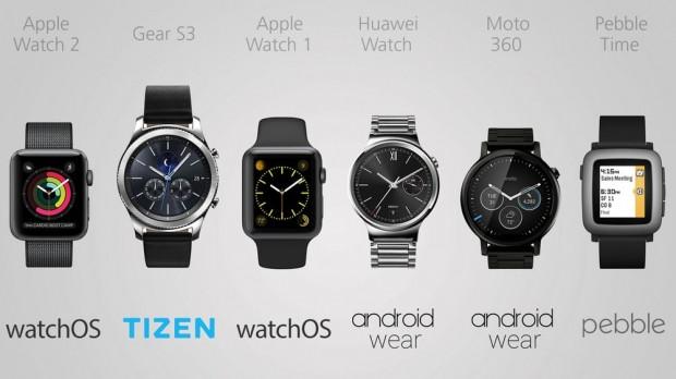 2016 yılının akıllı saatlerini karşılaştırdık - Page 4