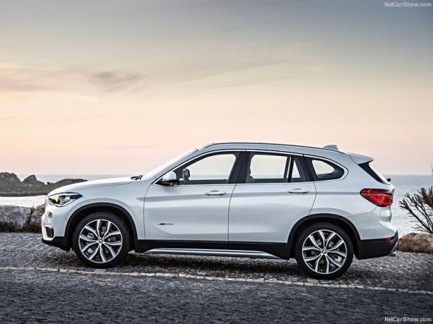 2016 yılının gözdesi BMW X1 - Page 3
