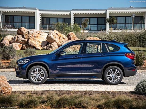 2016 yılının gözdesi BMW X1 - Page 4