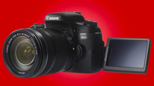 2016'da tanıtılan en iyi DSLR fotoğraf makineleri - Page 1