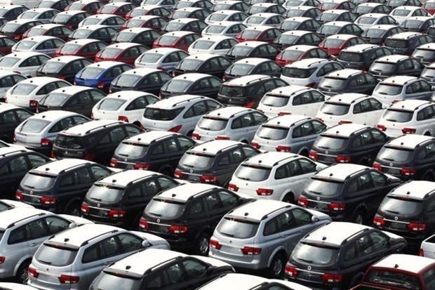 2016'nın en çok satılan otomobilleri - Page 1