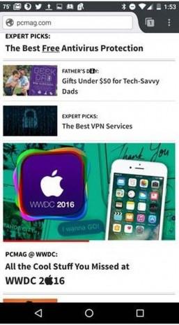 2016'nın en faydalı 70 uygulaması - Page 1