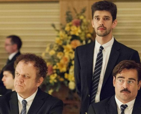 2016'nın en iyi 10 komedi filmi - Page 4