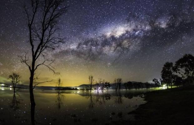 2016'nın en iyi astronomi fotoğrafları - Page 4