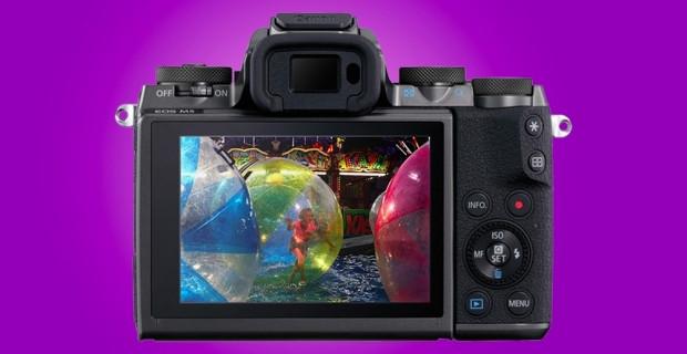2016'nın en iyi aynasız fotoğraf makineleri - Page 2