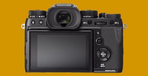 2016'nın en iyi aynasız fotoğraf makineleri - Page 4