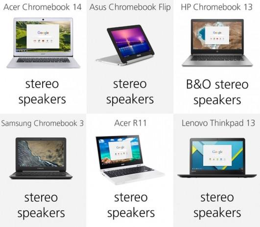 2016'nın en iyi Chromebook modelleri! - Page 1