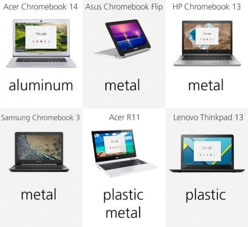 2016'nın en iyi Chromebook modelleri! - Page 3