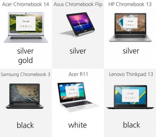 2016'nın en iyi Chromebook modelleri! - Page 4