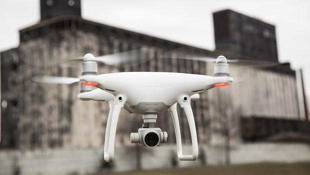 2016'nın en iyi drone'ları - Page 1