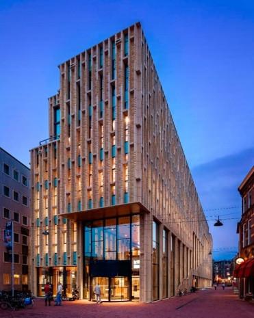 2016'nın en iyi mimari yapıları - Page 3