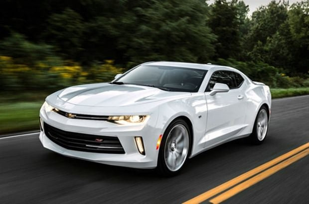 2016'nın en iyi motora sahip 10 otomobili - Page 3