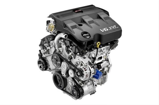 2016'nın en iyi motora sahip 10 otomobili - Page 4