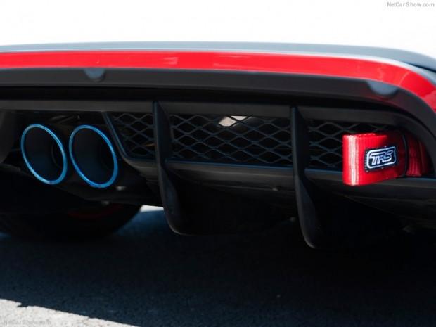 2016'ya damgasını vuracak Lotus Exige 360 Cup - Page 2