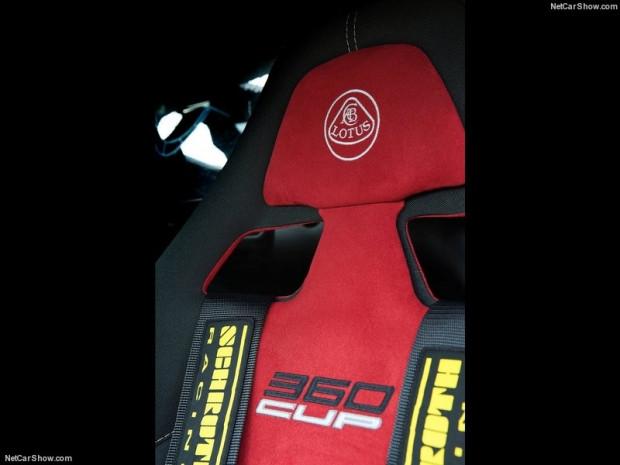 2016'ya damgasını vuracak Lotus Exige 360 Cup - Page 4