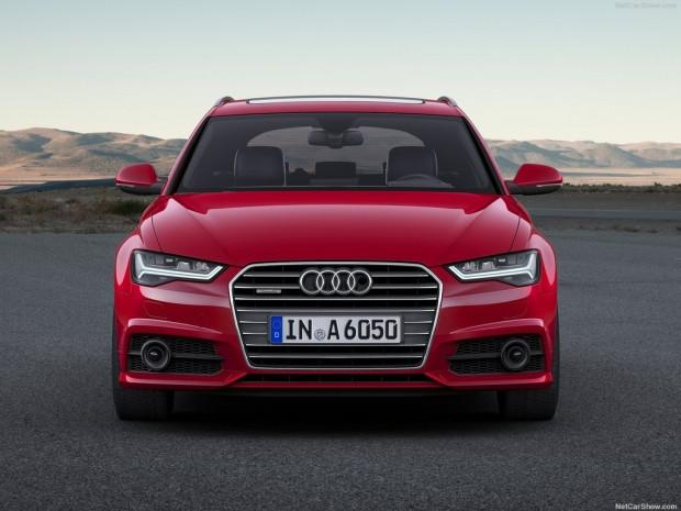 2017 Audi A6 Avant - Page 2