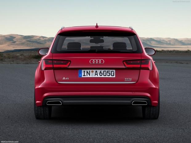 2017 Audi A6 Avant - Page 3