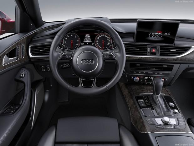 2017 Audi A6 Avant - Page 4