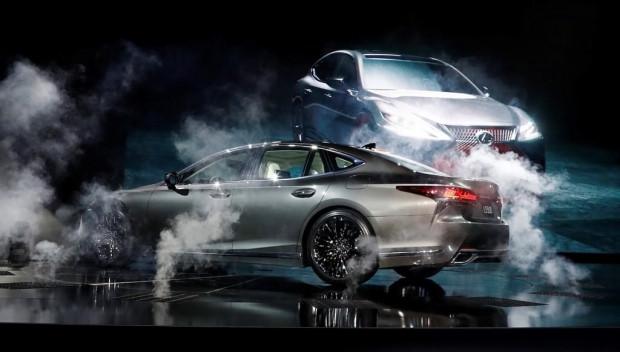 2017 Detroit Otomobil Fuarı - Page 1