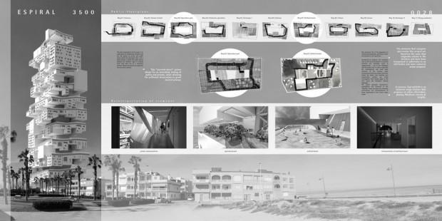 2017 Gökdelen Yarışmasına katılan muhteşem projeler - Page 3