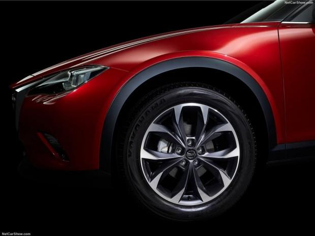 2017 Mazda CX-4 - Page 1
