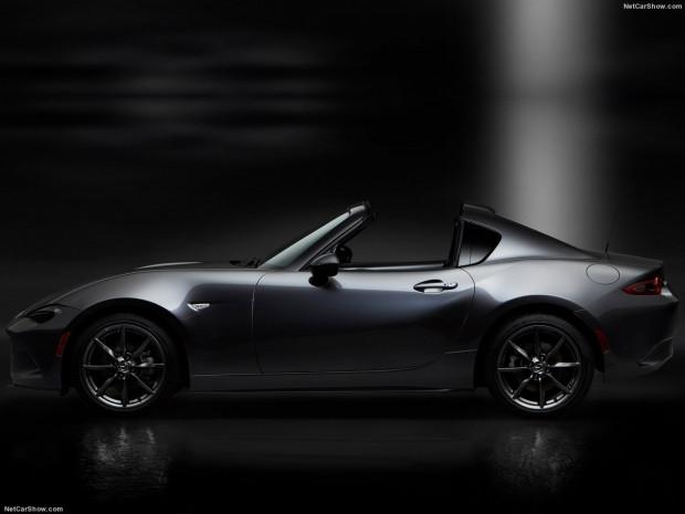 2017 Mazda MX-5 RF Hardtop Modeli - Page 2