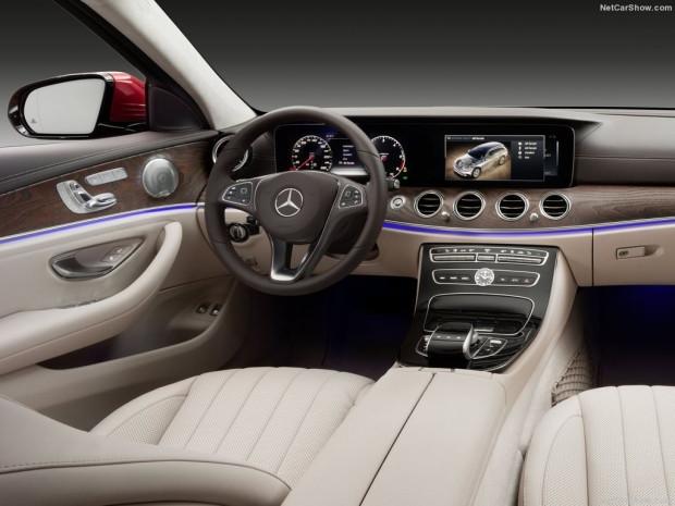 2017 Mercedes-Benz E-Class All-Terrain - Page 4